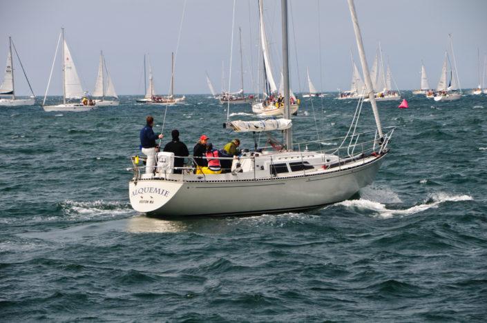 TNM Community Involvement/Sponsorships – True North Marine